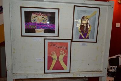 nagradeni sliki 2012 za izvestaj