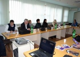 javna debata za 16 megunarodni denovi